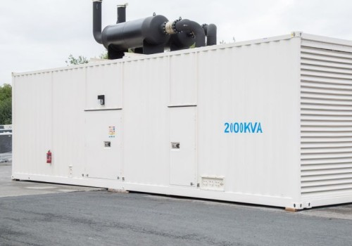 GENERATORS FOR SINGLE-PHASE OR THREE-PHASE POWER GENERATORS FOR SINGLE-PHASE OR THREE-PHASE POWER
