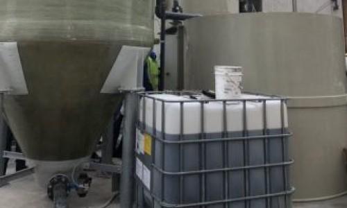 Biogas Desulphurizer