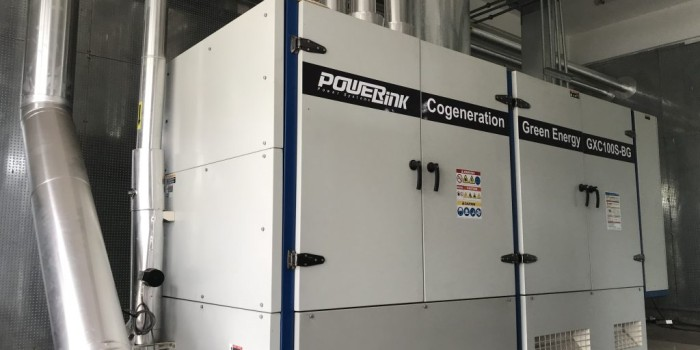 Waste to Power solution