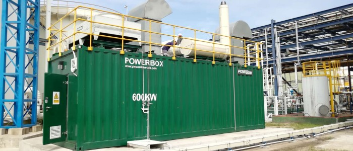page Waste to Energy Solutions