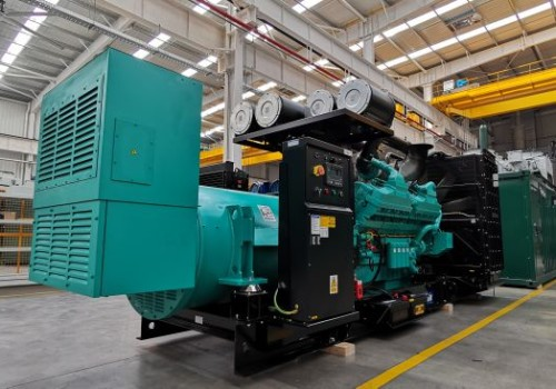 Getting a generator that can handle all your power generation needs is one of the most critical aspects of the purchasing decision.