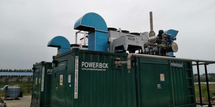 Waste to Energy Big project