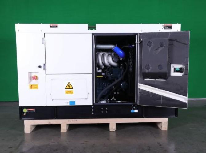 Microgrids Power | GR Series