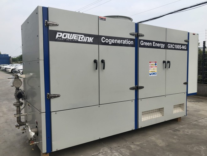 Performance Power   GXC Series