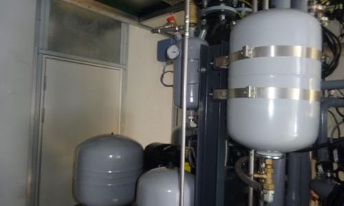 PowerLink CG520C-NG-Air pressure bottle