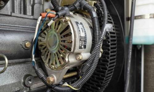 PowerLink-GR30S-NG-Generator set engine