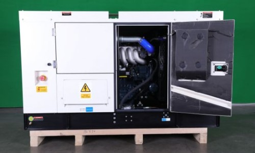PowerLink-GR30S-NG-Generator set