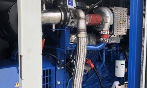 PowerLink GXC100S-Cogenerator set details