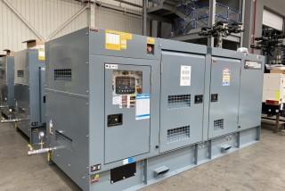 GXE Series 50HZ l 60HZ-Biogas