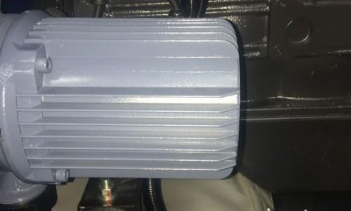 PowerLink gas cogenerator set ACG parts