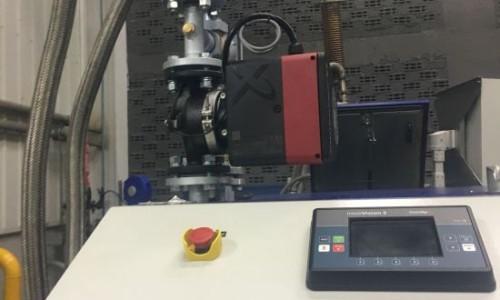 PowerLink gas cogenerator set ACG details