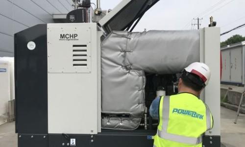 PowerLink-gas-cogenerator-set-inspect