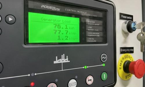 Powerlink-GXE150S-LPG-Generator set
