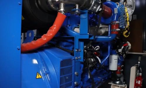 Powerlink-GXE150S-LPG-Generator set details