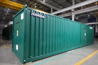 TCG Series 50HZ l 60HZ-Biogas