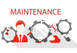 PowerLink Maintenance