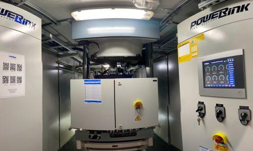 PowerLink Gas Cogeneration CG270C-NG