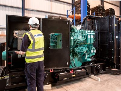 PowerLink-UK-factory-equipment inspect photo