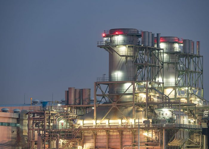 PowerLink featured project oil and gas solution