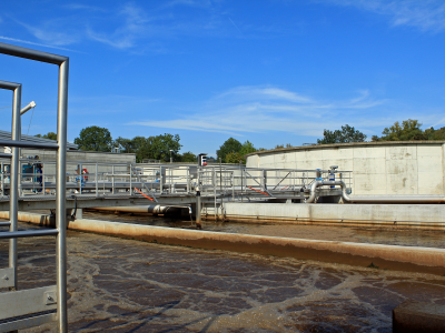 waste to energy wastewater